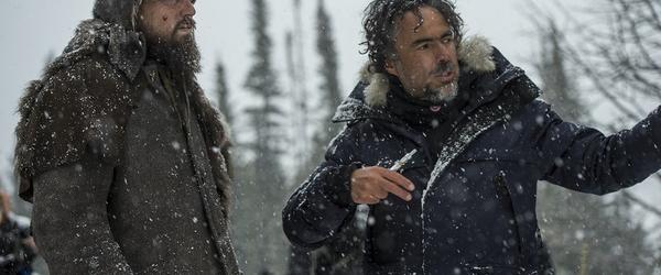 Alejandro Iñárritu será homenageado no Festival de Cinema de Sarajevo