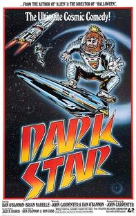 Dark Star - Poster / Capa / Cartaz - Oficial 6