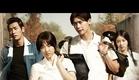 피끓는 청춘 (Boiling Youth, 2014) 메인 예고편 (Main Trailer)
