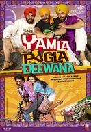 Yamla Pagla Deewana (Yamla Pagla Deewana)