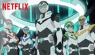 Voltron: Legendary Defender Season 2 | Official Trailer [HD] | Netflix