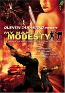 Meu Nome é Modesty Blaise (My Name Is Modesty: A Modesty Blaise Adventure)