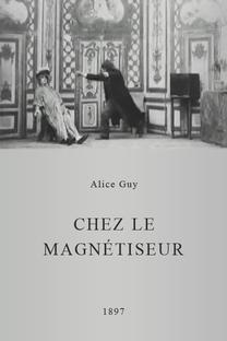 Chez le magnétiseur - Poster / Capa / Cartaz - Oficial 1