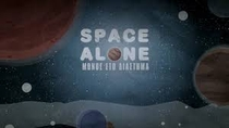 Space Alone - Poster / Capa / Cartaz - Oficial 1