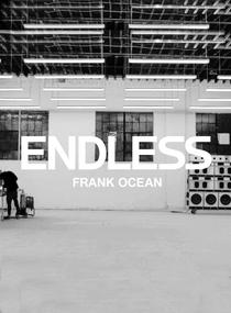 Endless - Poster / Capa / Cartaz - Oficial 1