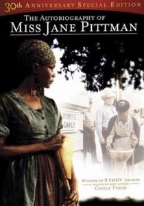 A Autobiografia de Miss Jane Pittman - Poster / Capa / Cartaz - Oficial 1