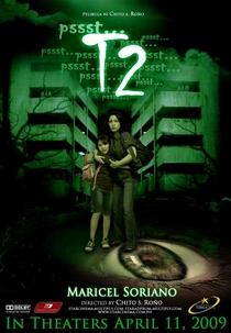 T2 - Poster / Capa / Cartaz - Oficial 1