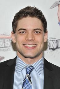 Jeremy Jordan (IV)