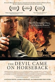 The Devil Came on Horseback - Poster / Capa / Cartaz - Oficial 1