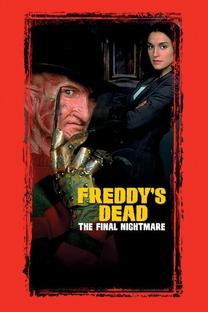 A Hora do Pesadelo 6: Pesadelo Final - A Morte de Freddy - Poster / Capa / Cartaz - Oficial 5