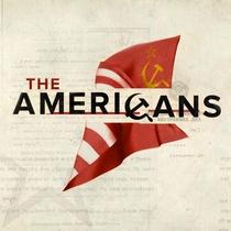 The Americans (2ª Temporada) - Poster / Capa / Cartaz - Oficial 3