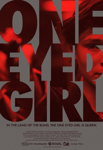 One Eyed Girl - Poster / Capa / Cartaz - Oficial 2