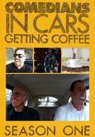 Comediantes em Carros Tomando Café (1ª Temporada)