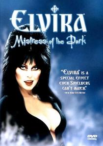 Elvira - A Rainha das Trevas - Poster / Capa / Cartaz - Oficial 8