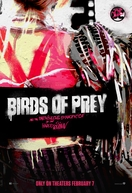 Aves de Rapina (Birds of Prey (and the Fantabulous Emancipation of One Harley Quinn))