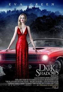Sombras da Noite - Poster / Capa / Cartaz - Oficial 8