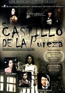 El Castillo de la Pureza - Poster / Capa / Cartaz - Oficial 1