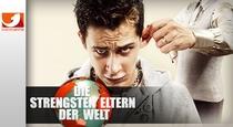 DIE STRENGSTEN ELTERN DER WELT - Poster / Capa / Cartaz - Oficial 1