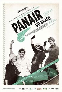 Panair do Brasil - Poster / Capa / Cartaz - Oficial 1