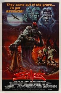 Scalps - Poster / Capa / Cartaz - Oficial 2
