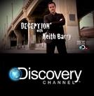 Ilusão com Keith Barry (Deception with Keith Barry)