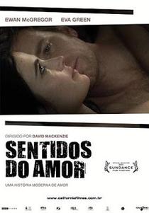 Sentidos do Amor - Poster / Capa / Cartaz - Oficial 10