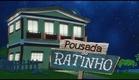 'Pousada do Ratinho' | Especial | Dia 30/12 no SBT