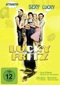 Lucky Fritz - Poster / Capa / Cartaz - Oficial 1