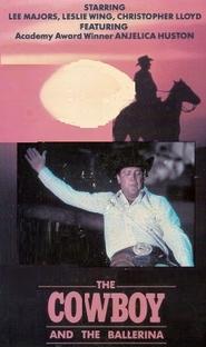O Cowboy e a Bailarina - Poster / Capa / Cartaz - Oficial 2