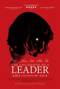 A Infância de Um Líder - Poster / Capa / Cartaz - Oficial 2