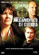 Julgamentos de Guerra (Hunt for Justice)