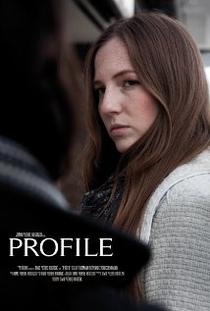 Profile - Poster / Capa / Cartaz - Oficial 1
