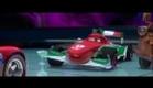 Carros 2 - Tokyo Clip - Walt Disney Studios Brasil