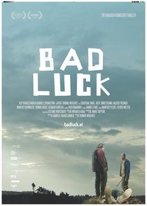 Bad Luck  - Poster / Capa / Cartaz - Oficial 1