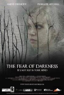 Medo da Escuridão - Poster / Capa / Cartaz - Oficial 1