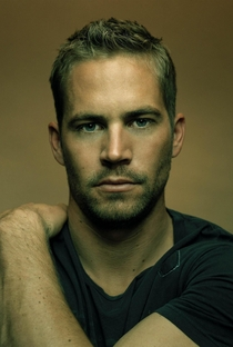 Paul Walker - Poster / Capa / Cartaz - Oficial 3