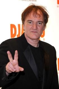 Quentin Tarantino - Poster / Capa / Cartaz - Oficial 8