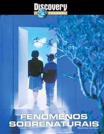 Fenômenos Sobrenaturais - Poster / Capa / Cartaz - Oficial 1