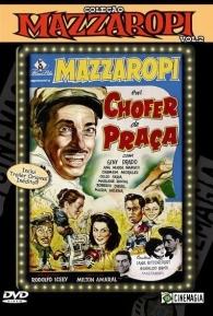 Chofer de Praça - Poster / Capa / Cartaz - Oficial 1