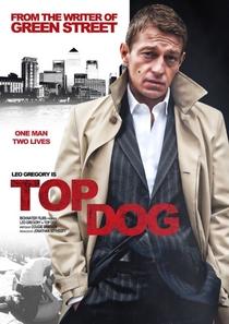 Top Dog - Poster / Capa / Cartaz - Oficial 1