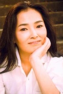 Kaori Mizushima - Poster / Capa / Cartaz - Oficial 1