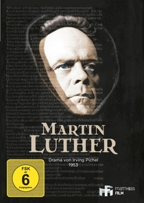 Martinho Lutero - Poster / Capa / Cartaz - Oficial 2