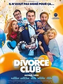 Divorce Club - Poster / Capa / Cartaz - Oficial 1