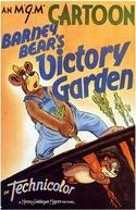 Barney Bear's Victory Garden (Barney Bear's Victory Garden)