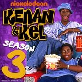 Kenan & Kel (3ª Temporada)  - Poster / Capa / Cartaz - Oficial 2