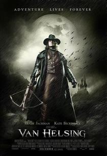 Van Helsing: O Caçador de Monstros - Poster / Capa / Cartaz - Oficial 9
