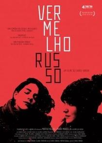 Vermelho Russo - Poster / Capa / Cartaz - Oficial 1