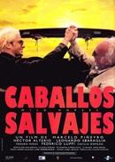 Cavalos Selvagens - Poster / Capa / Cartaz - Oficial 1