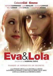 Eva e Lola - Poster / Capa / Cartaz - Oficial 1