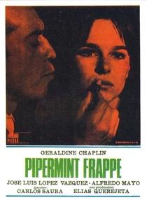 Peppermint Frappé - Poster / Capa / Cartaz - Oficial 1